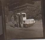 San Rafael PD Meter Maids c1973 Marie Morris, Sharon Bunker, Thonie Mulcahy (Hevron)