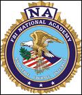 FBI National Academy seal