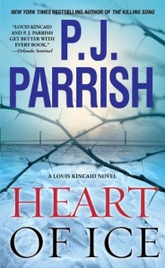 Heart of Ice by PJ Parrish