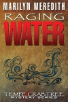 Raging Water by Marilyn Meredith