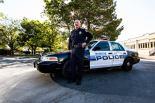Bishop Police Chief Chris Carter