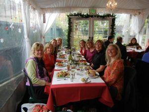 Marin Catholic Class of 70 Christmas Luncheon 2012