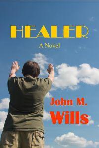 HEALER OTP cover
