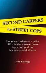 Second Career cover