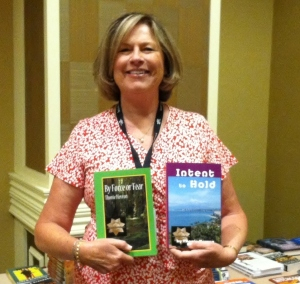 PSWA Debut of both books