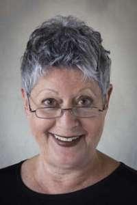 Ellen Kirschman