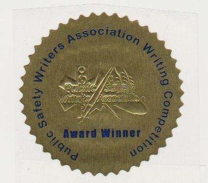 PSWA Award single