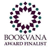 Bookvana_FINALIST Small Sticker