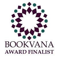 Bookvana_FINALIST Small Sticker