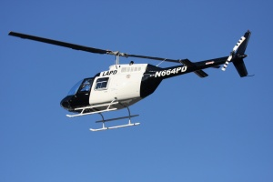 lapd helo