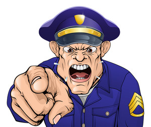 graphicstock-illustration-of-a-cartoon-angry-policeman-cop-_rFR6Esf2Kb_thumb