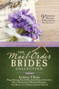 Mail Order Brides cover