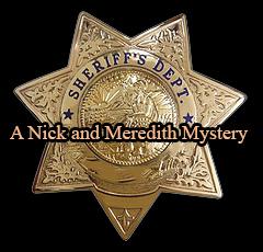 sheriff badge logo 3