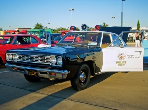 68 Plymouth Belvedere labeled