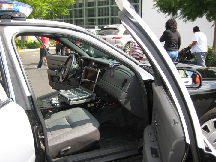 LAPD West Vly Sta 2007 labeled