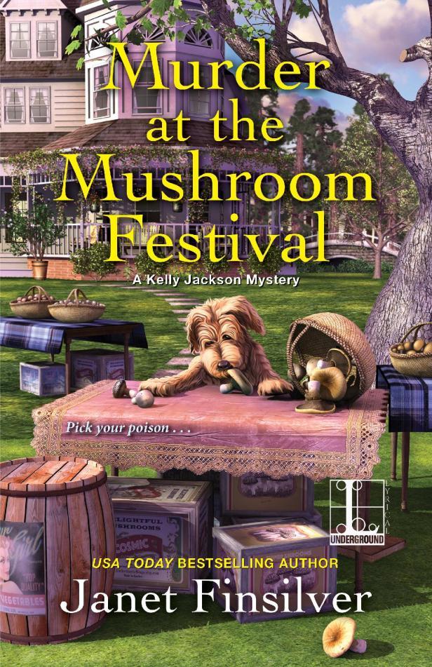 Murder Mushroom