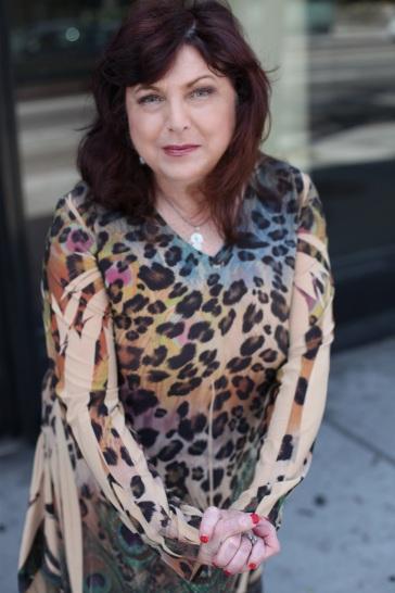 Serita Stevens