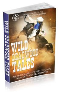 P Jager Wild Deadwood Tales anthology