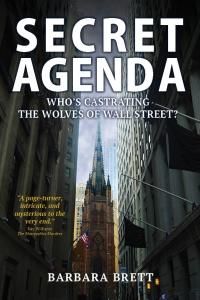 BBrett cover Secret Agenda jpg
