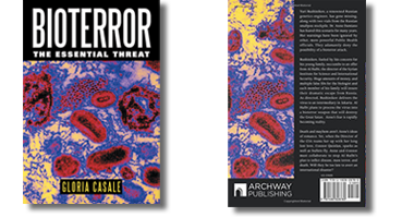 Bioterror The Essential Threat