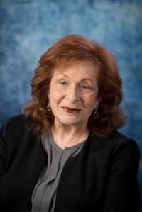 Marcia Rosen head shot