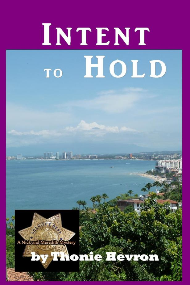 Cover of Intent to Hold